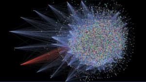 蛋白互动图谱有助阐明疾病原理1