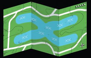 设计绘制染色体复杂构象的工具