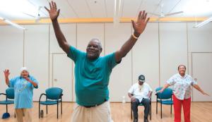 找出能延缓多种衰老相关疾病的药物1.1
