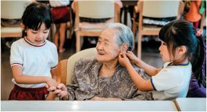 找出能延缓多种衰老相关疾病的药物2.2