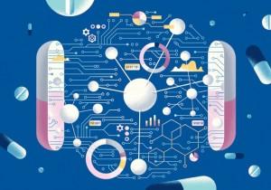 人工智能助力药物开发
