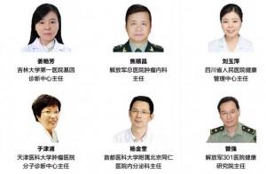 P4 China 2018 第三届国际精准医疗大会本届重磅嘉宾列举2
