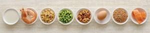 服用过敏原来治疗食物过敏,有利或有害?3