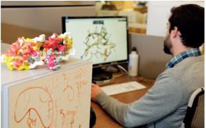 计算蛋白设计师的奇妙世界1