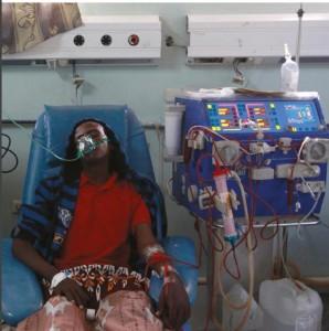 人工肾和微型透析设备或能拯救数亿人生命1