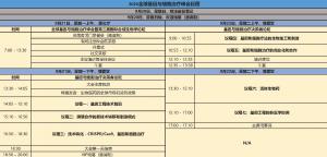 01_9.21日 会议日程