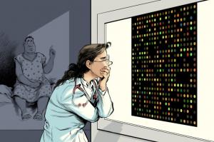 精准医疗不能只考虑基因风险-1
