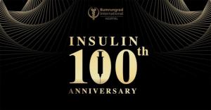 胰岛素百年:人类抗击糖尿病的传奇科学史-1